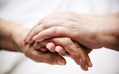 De l'importance du Toucher dans la relation